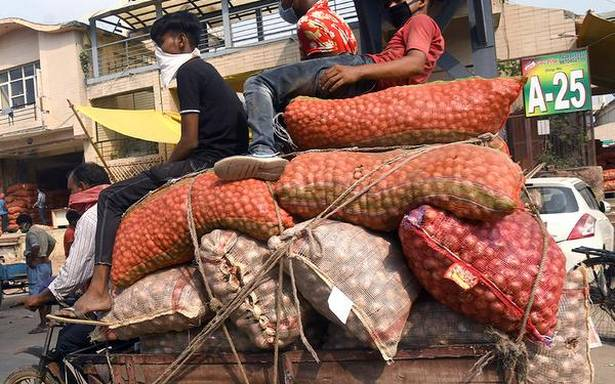Inflation quickens as Jan. IIP contracts