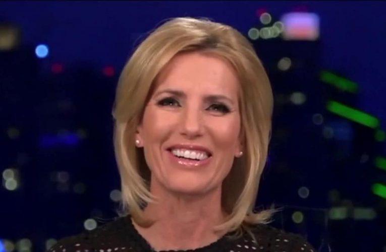 Laura Ingraham: Biden, Democrats aim to use pandemic to put US on 'Road to Serfdom'