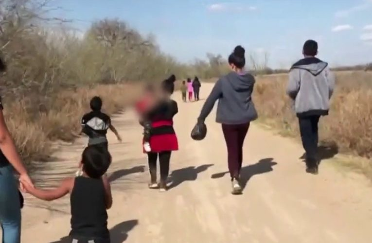 DHS chief requests volunteers to help at southern border amid 'overwhelming' migrant surge
