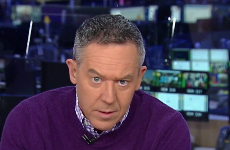 Gutfeld on Harry and Meghan slamming the royals in tell-all interview