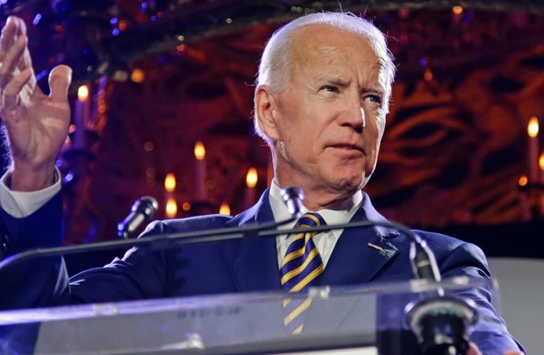 Biden calls on Senate to pass gun control measures 'immediately' after Boulder shooting