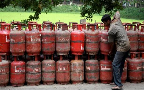 LPG consumption up 7.3% despite price rise: Oil companies