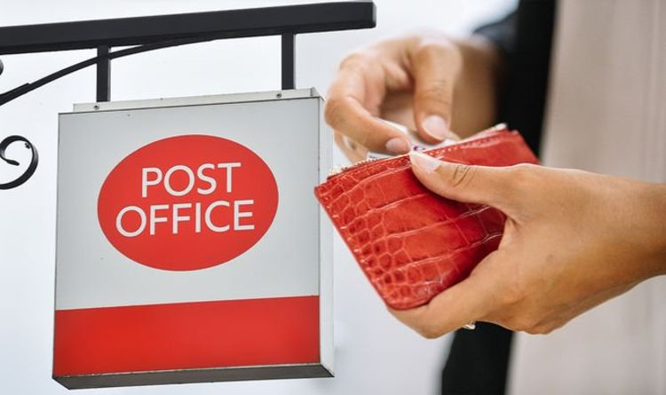 'A lifeline' Post Office launches the first 'BankHubs' amid bank branch closures across UK