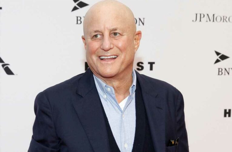 Billionaire Ron Perelman lists $60M NYC home