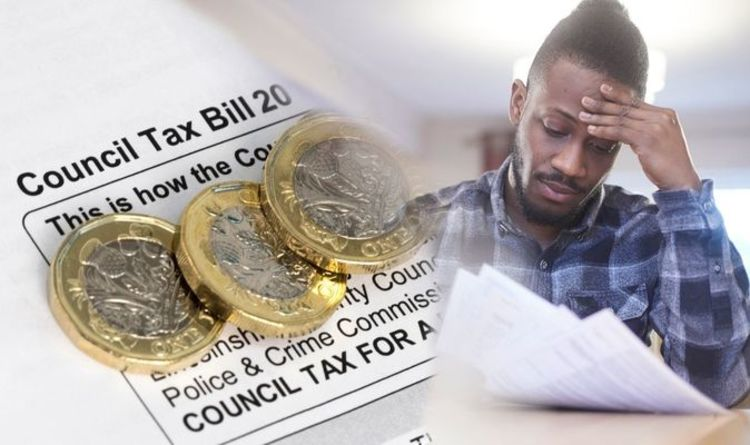 Council tax support launches next week as 'breathing space' scheme begins – full details