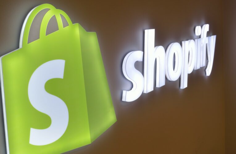 How Shopify Is Getting Back on Track With Q1 Earnings