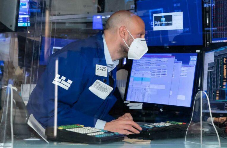 S&P, Nasdaq 100 futures are higher after Apple & Facebook beat estimates