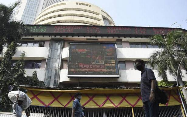 Sensex surges over 600 points in early trade, ICICI Bank rallies 5%