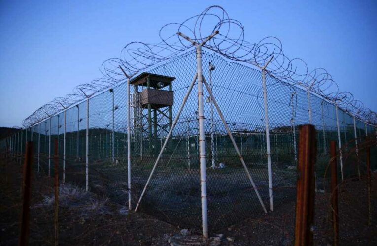 Supreme Court to hear appeal of Guantanamo Bay detainee Abu Zubaydah over interrogation, detention