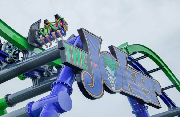 Theme parks, live music passports, college planning: News from around our 50 states