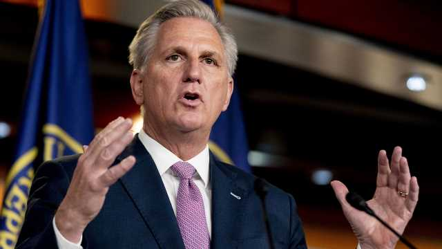 Why Kevin McCarthy, despite GOP infighting, has a strong chance of being speaker