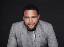 Anthony Anderson To Lead Scripted Podcast 'Sonic Leap' From Audio Up