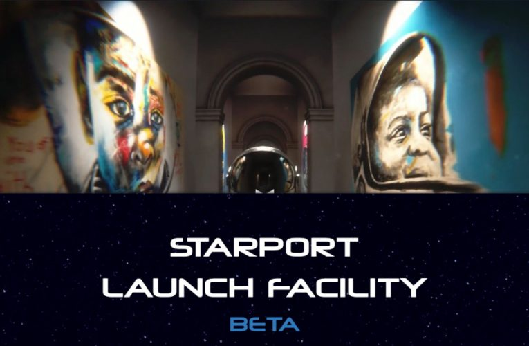 Cary Granat-Led Immersive Artistry Raises $40M With Gebo Group In Starport Crypto Platform