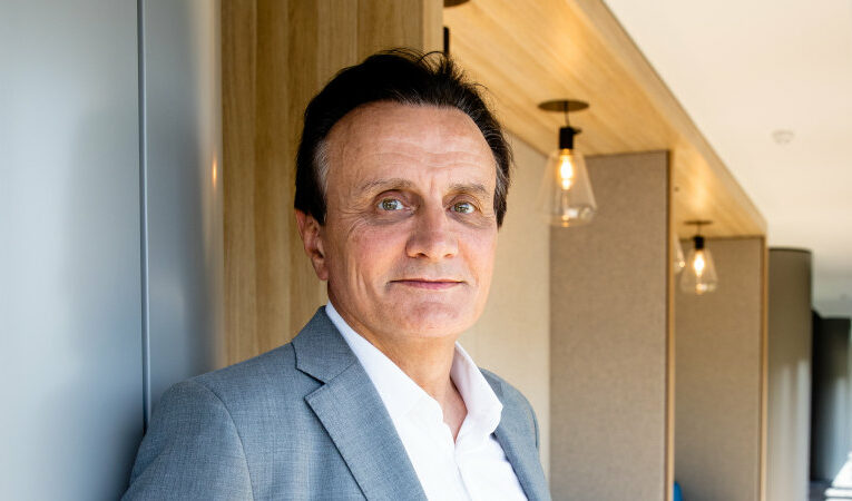 AstraZeneca chief under fire for staying in Australia during vaccine setback