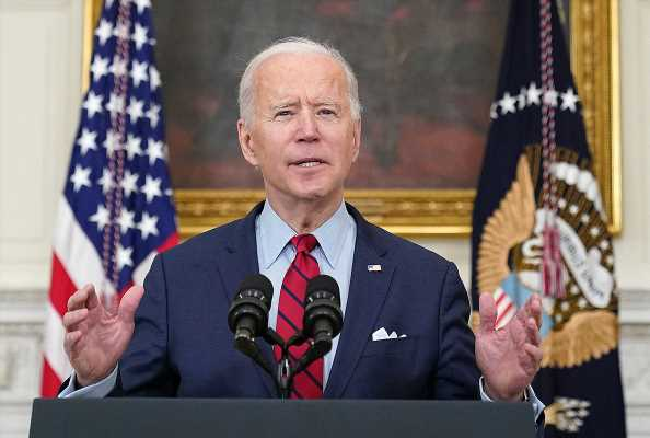 Joe Biden Announces Executive Actions on Gun Control