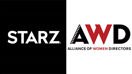 Starz Teams With Alliance Of Women Directors To Boost Network's Representation Of Female Directors