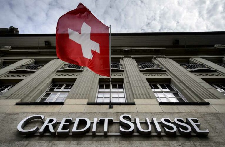 Credit Suisse cuts dividend on hit from Archegos hedge fund scandal; investment bank head and chief risk officer step down