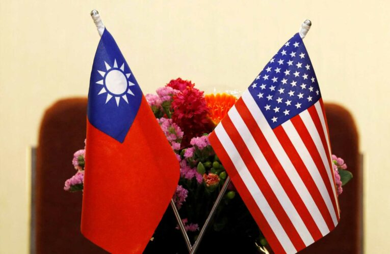 U.S. issues guidelines to deepen relations with Taiwan