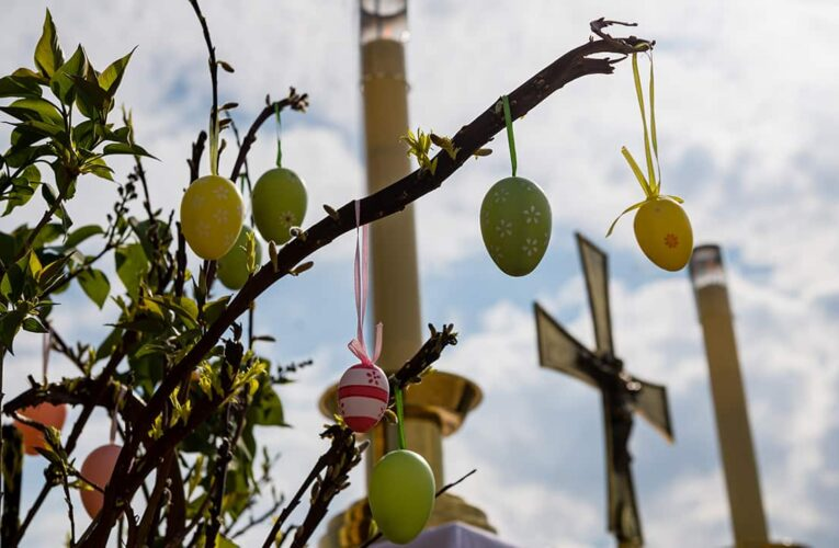 Newt and Callista Gingrich: This Easter let us celebrate hope