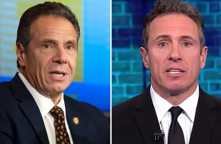 Cuomo distances himself from priority COVID testing scandal: 'I was not involved' on an 'intimate level'