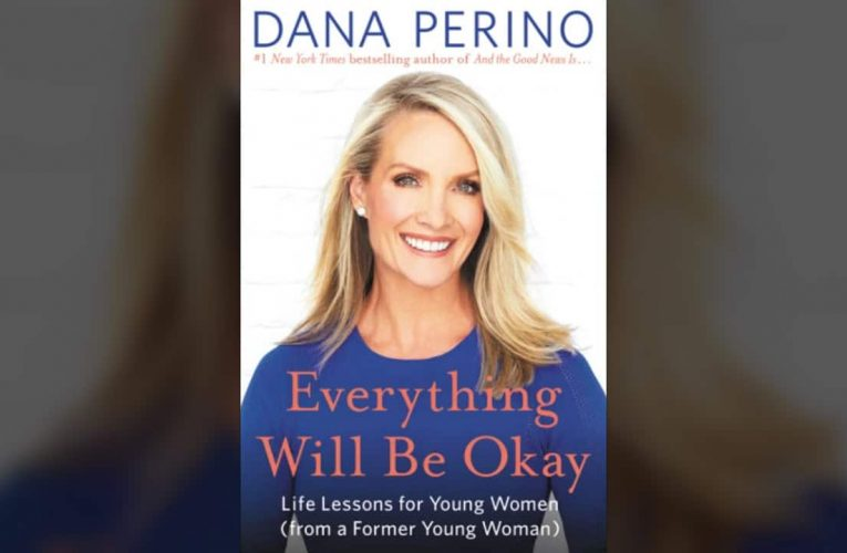 'Sunday Shows': The extra chapter from Dana Perino's 'Everything Will Be Okay'