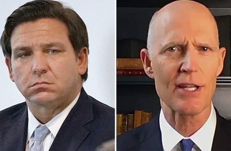Sen. Rick Scott declines to defend DeSantis during Fox News interview on Publix controversy