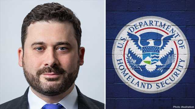 Washington Post journalist clashes with DHS after taking calls from CISA employees using wife's number