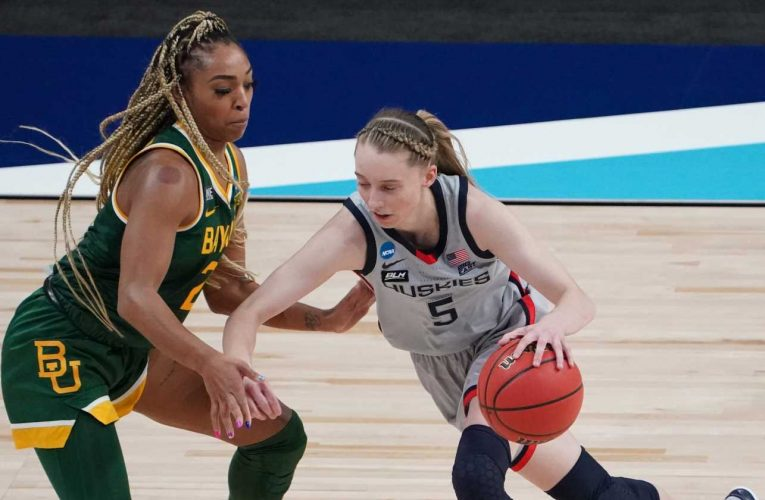 March Madness schedule, odds and TV info for Friday's women's NCAA Tournament Final Four games