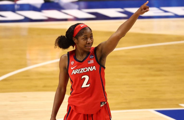 Opinion: After Arizona upsets Connecticut, overlook women's basketball up-and-comers at your own peril