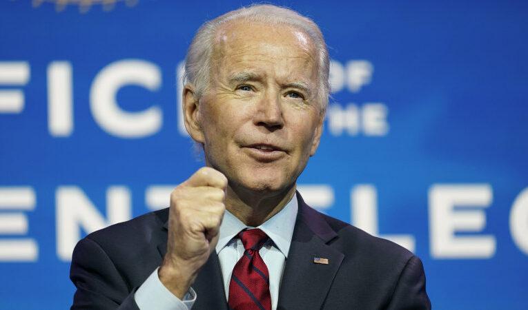 Biden's $US250 billion plan to frustrate China