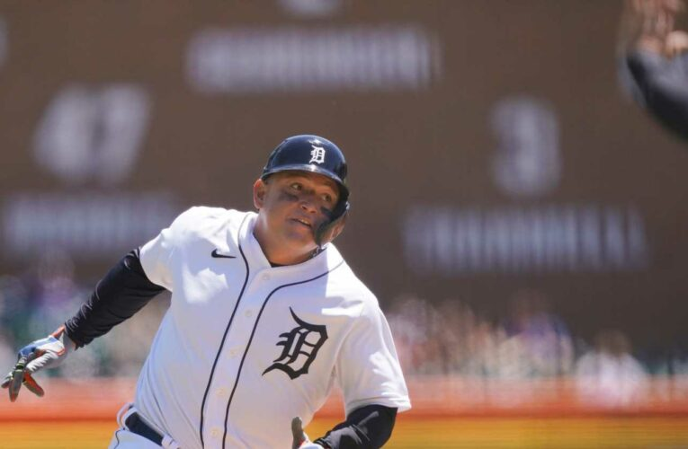 Bizarro world of baseball: Billy Hamilton powers up, Miguel Cabrera finds another gear