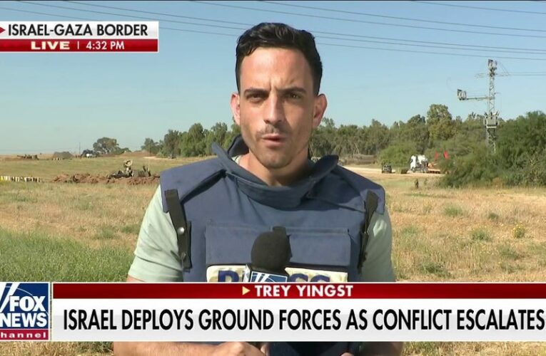 CNN dedicates just 4 minutes to Israel-Gaza conflict during the entire week in primetime