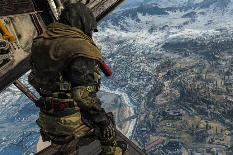 Call of Duty Season 4 release date – when does Warzone Season 3 end?