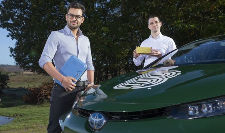 Clean tech Bramble Energy hits the fast lane with affordable hydrogen fuel cell