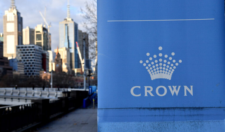 Crown's rehabilitation needs more than a lick of paint to fix its deep problems