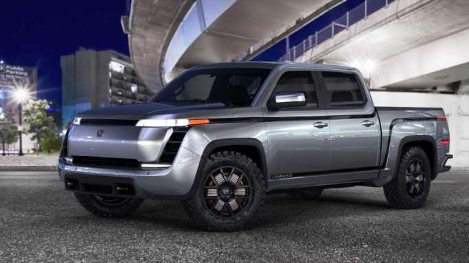 Earnings Previews: AutoZone, Lordstown Motors, Zymergen