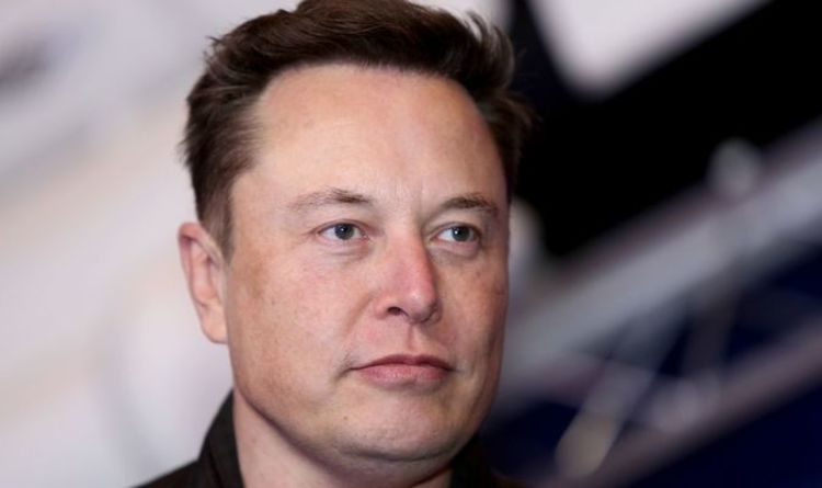 Elon Musk sends Bitcoin price to three-month low – hints at selling Tesla crypto stake