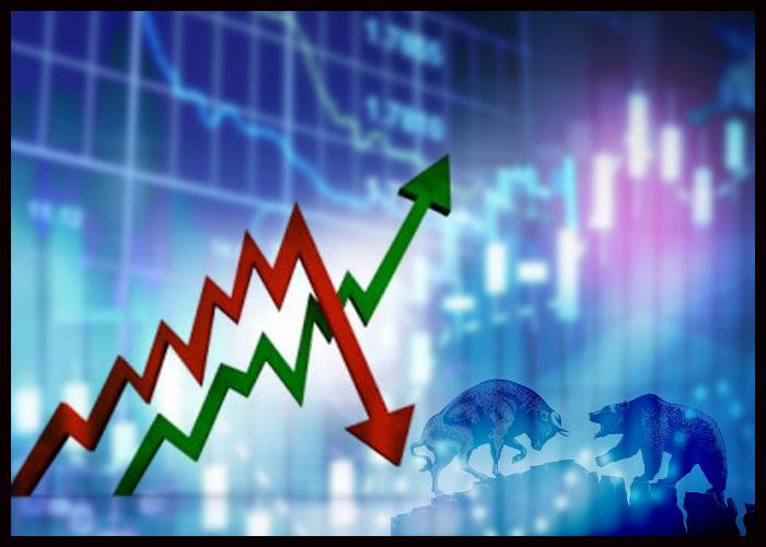 European Shares Resume Slide As Inflation Worries Mount