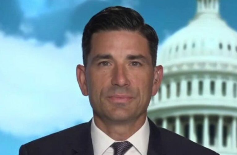 GOP Rep blasts Biden on illegal immigration: More 'got-aways' than a sold-out Penn State game