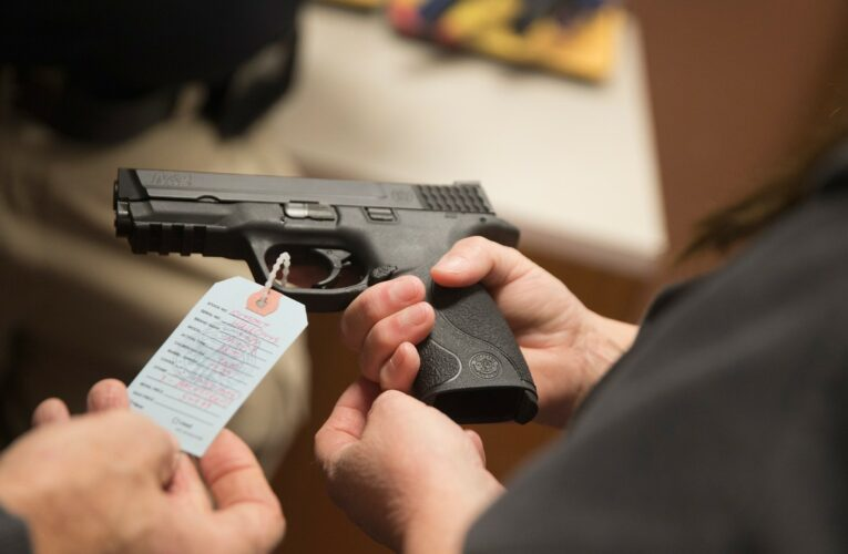 Gun Sales Hit Record 16 Million. Here's Every State Ranked.