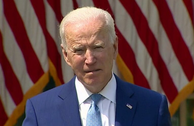 House Republicans urge Senate to oppose Biden ATF director nominee