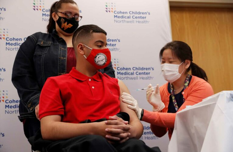 IMF urges $50 billion spending commitment to help end the coronavirus pandemic