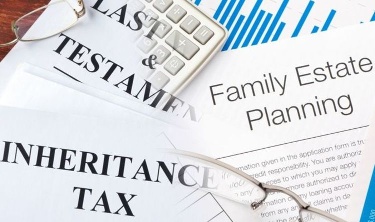 Inheritance tax UK: 'The job is only half done' through Wills – what else do estates need?