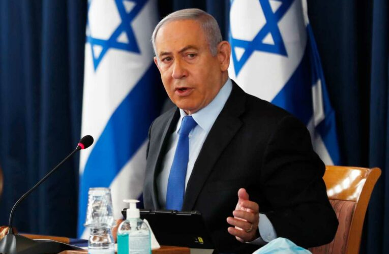 Netanyahu fails to form government by deadline, putting his political future in question