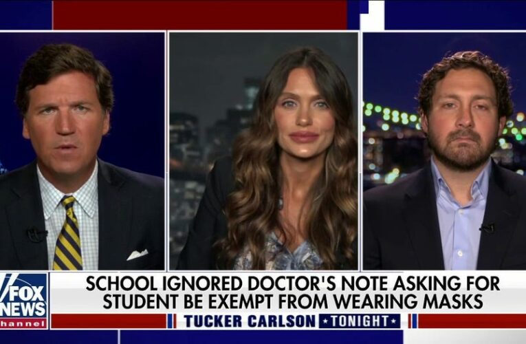 Neurologist rips 'medical tyranny' after NY school forces medically-exempt autistic child to wear mask
