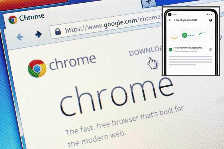 New Google Chrome feature could stop you being hacked in SECONDS