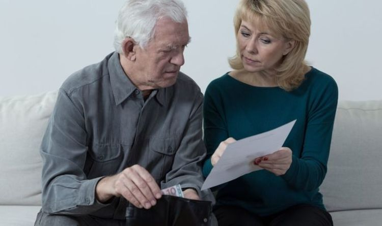 Pension warning as Britons miss out on £76million – Sunak urged to act on auto-enrolment