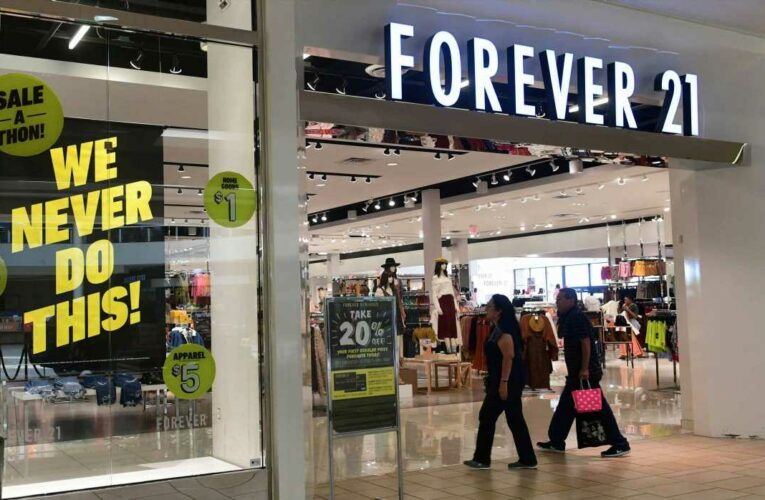 Retail conglomerate Authentic Brands Group readies for summer IPO
