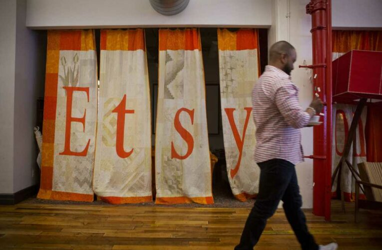 Stocks making the biggest moves after the bell: Etsy, Zynga, Sunrun & more