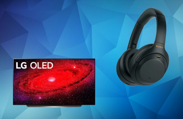 The Best Buy 3-day sale is back with huge price cuts on TVs, headphones and more